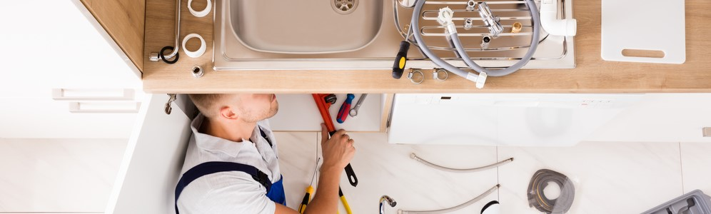 Tyler Plumbing Maintenance & Repair